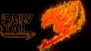 「Snow fairy」FAIRY TAIL OP1 FULL