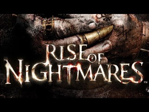 Rise of Nightmares - Red Band Gameplay Kinect Trailer | OFFICIAL | HD