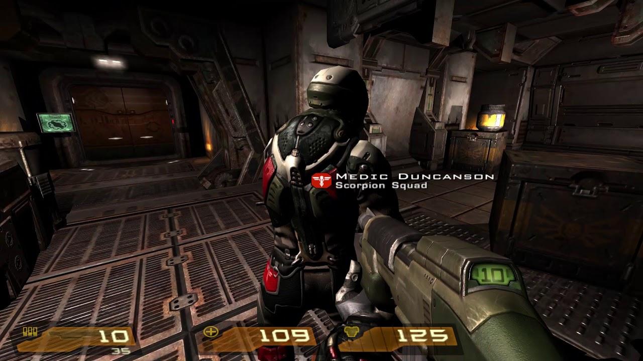 Holy Sheet Do You Remember? (Quake 4 2005) Part 12