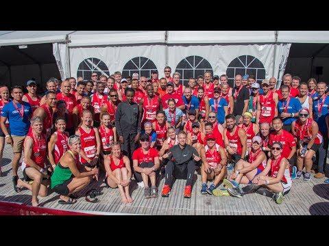 Bank of America Chicago Marathon 2017