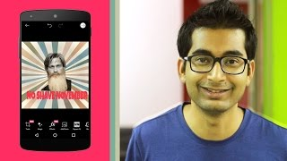 Best Photo Editing Apps for Android 2016 #BestOfApps Ep3