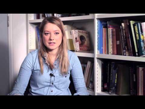 QMUL Graduate Attributes: Rose, English Literature