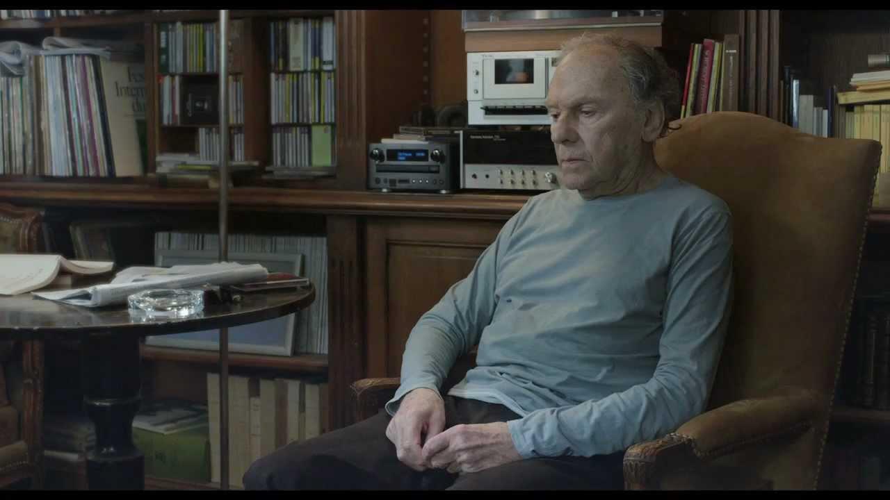 AMOUR di Michael Haneke - Trailer Ufficiale Italiano - YouTube
