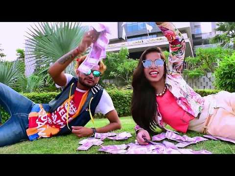 Dhinchak Pooja - Baapu Dede Thoda Cash