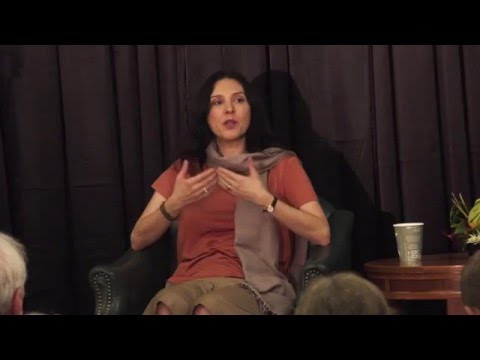 Duality, Nonduality, & the Feminine Face of Awakening, Amoda Maa Jeevan