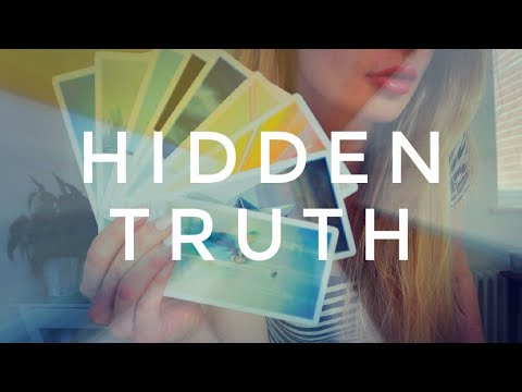 HIDDEN TRUTH ABOUT THIS CONNECTION // What's going on with them? PICK A CARD Tarot (timeless)