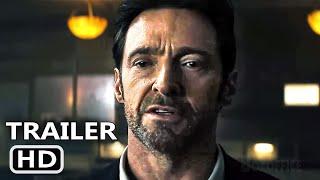 REMINISCENCE Official Trailer Teaser (2021) Hugh Jackman, Sci-Fi Movie HD
