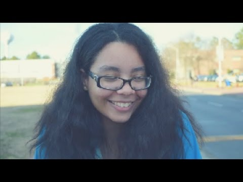 The You Are Beautiful Project (People on campus react to being called beautiful)