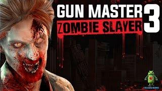 Gun Master 3: Zombie Slayer (iOS/Android) Gameplay HD
