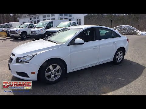 2012 Chevrolet Cruze Hudson, Marlborough, Framingham, Worcester, Northborough, MA 200832