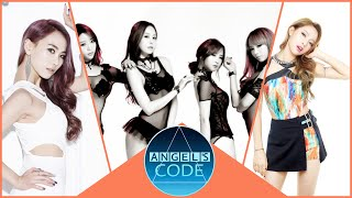 10 KPOP Girl Groups That DISBANDED Right After Their DEBUT!