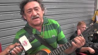 Edgard Adolfo Parra Arana, compositor criollo revolucionario, aporrea tvi, septiembre 2014