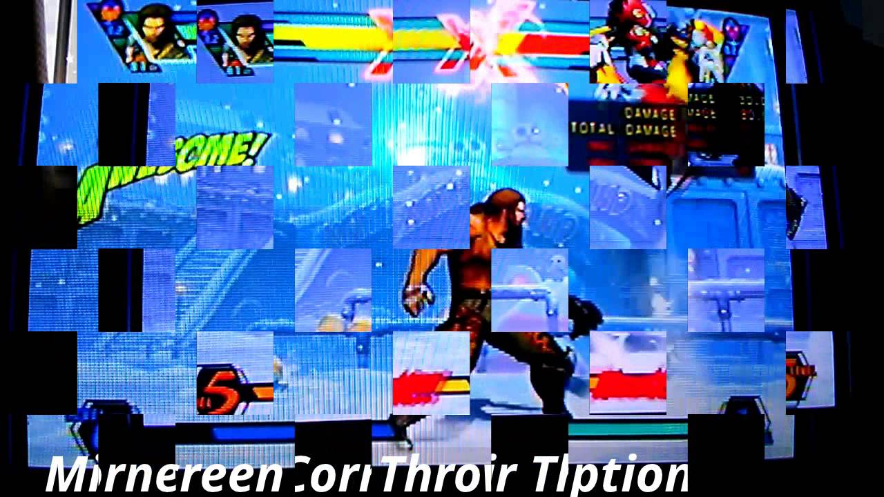 UMvC3 Spencer Solo Conversions