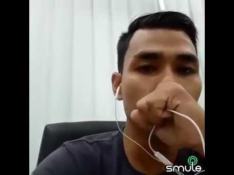 MANTAP Antara Sutera dan Bulan Cover Anak Saleem Iklim Nursyafiq Farhain via Smule