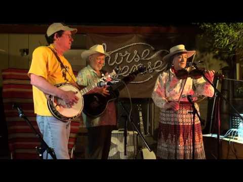Cherokee Shuffle - Horse Sense Music