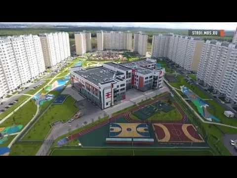 Эволюция Москвы: Как развивается современная школа