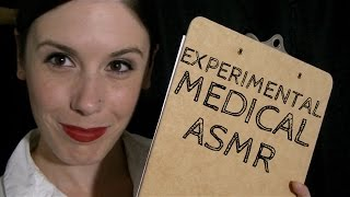 ASMR Medical: Experimental Anesthesia & Surgery, a Binaural Role Play for Sleep