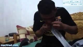 """""""خاطوا أفواههم بالإبرة والخيط"""".. تونسيون بلا عمل يضربون عن الطعام"""