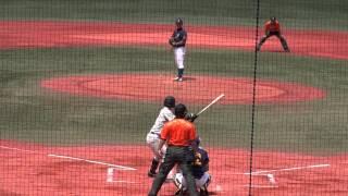 2012/6/14 小川泰弘 ( 創価大学 )  vs  対馬和樹 (九州共立大学)
