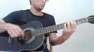 Davi A Fer -#4 Batidas, solos de violão, rock