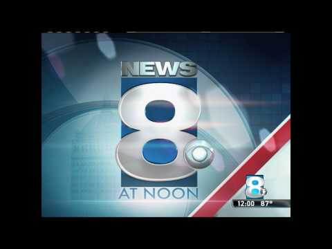 WROC-TV Open at Noon