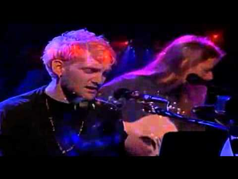 Alice In Chains Rooster Unplugged
