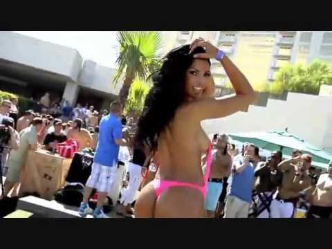 Lu Colombo - Maracaibo ( Splashfunk  remix  )