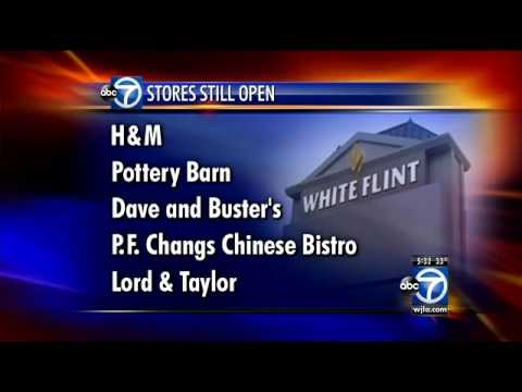 White Flint Mall to close after 35 years