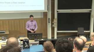 flipped classroom - Shaozhong Liu - Pragmatics  语用学