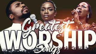 Deep Worship Songs That Will Make You time with holy spirit