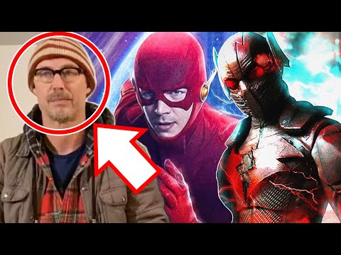 New Wells, Multiverse Reborn & Red Death Origins! - The Flash Season 7 Theories and Predictions!