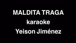 Maldita traga karaoke HD