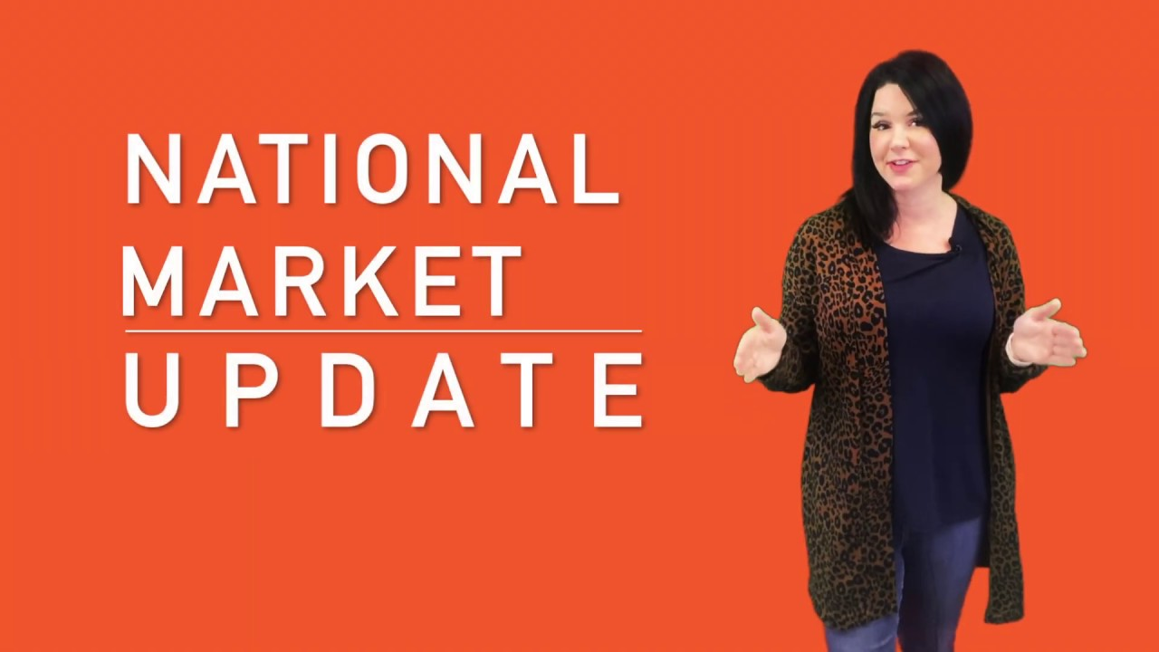 National Market Update For March 2020