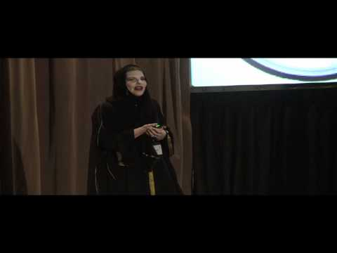 The things I learned from riding a bike: Kimberley Mominah at TEDxEffatU