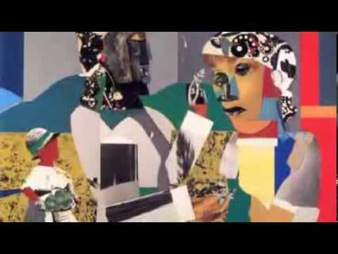 Black Sureality - Art of Romare Bearden