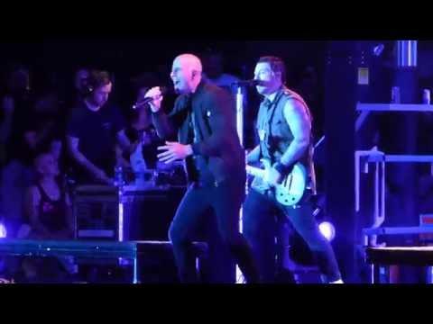 """""""Shepherd of Fire"""" Avenged Sevenfold@Chester, PA Rock Allegiance Festival 9/18/16"""