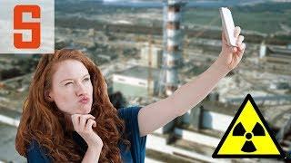 """TV-Hit """"Chernobyl"""": Atomenergie und Selfie-Wahn // GESPIEGELT (2/2)"""