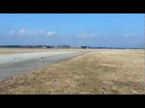 JaBoG 32 Lechfeld Fly out (Last Flight)