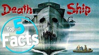 Top 5 Cruise Ship Facts