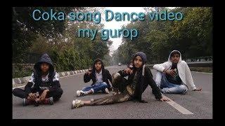 #CokaSong #Cokadance #Sadikdancer  Coka New song Dance/choreography Sadik Dancer