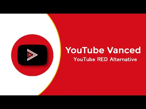 How to Install Youtube Vanced + MicroG ( No Root Required )