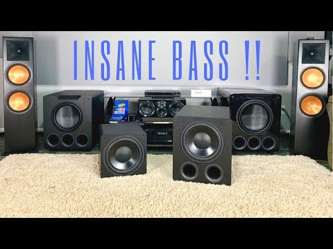 SVS sb-3000 & pb-3000 Review | Must Have