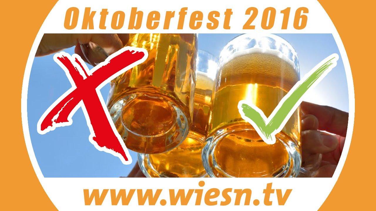 Biertest fürs Oktoberfest - Discount vs. Luxusbier - YouTube