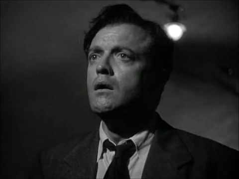Act of Violence 1948   Van Heflin,   Having a Bad Day