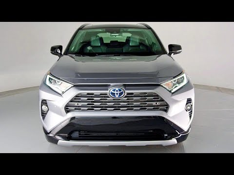 Toyota RAV4 (2019) The Best Midsize SUV?