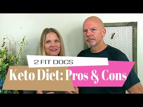 Pros & Cons of a Ketogenic Diet
