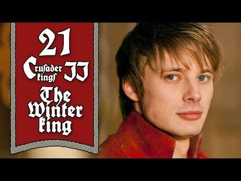 Arthur Pendragon - The Winter King - 21 [CK2 Mod - Based on Bernard Cornwell Books]