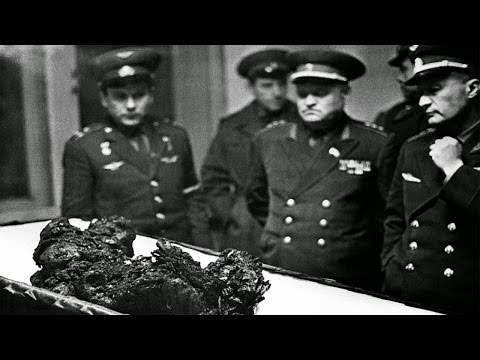 60 Most AMAZING Images From History