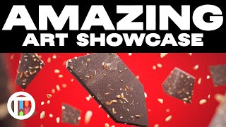 TBK Art Showcase: Ep 2 - Art Shoutouts   TutsByKai