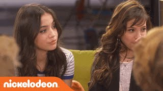 Kids' Choice Awards | Star Games #2: Luck of the Draw | Nick